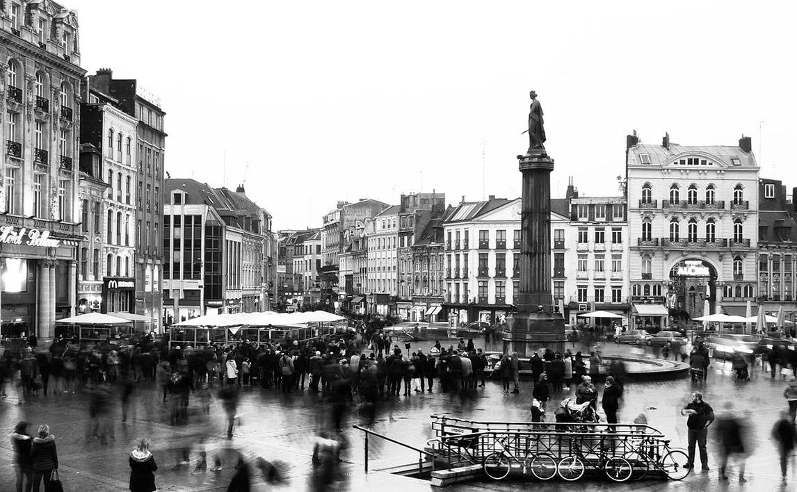Zéro déchet à Lille : les lieux incontournables