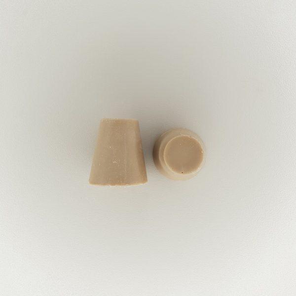 Lamazuna déodorant solide palmarosa