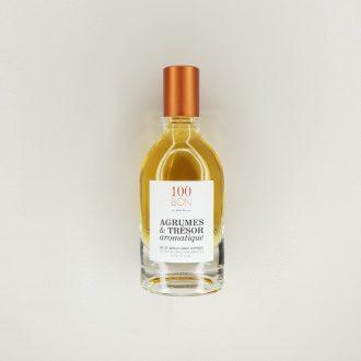 Eau de parfum 100 Bon - Agrumes et Trésor aromatique