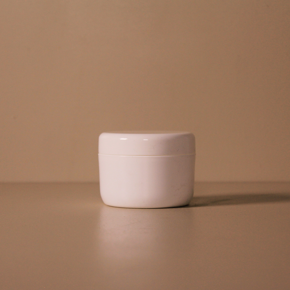 pot plastique 100ml