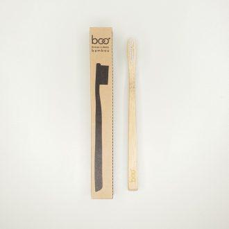 Brosse à dents bambou - Médium
