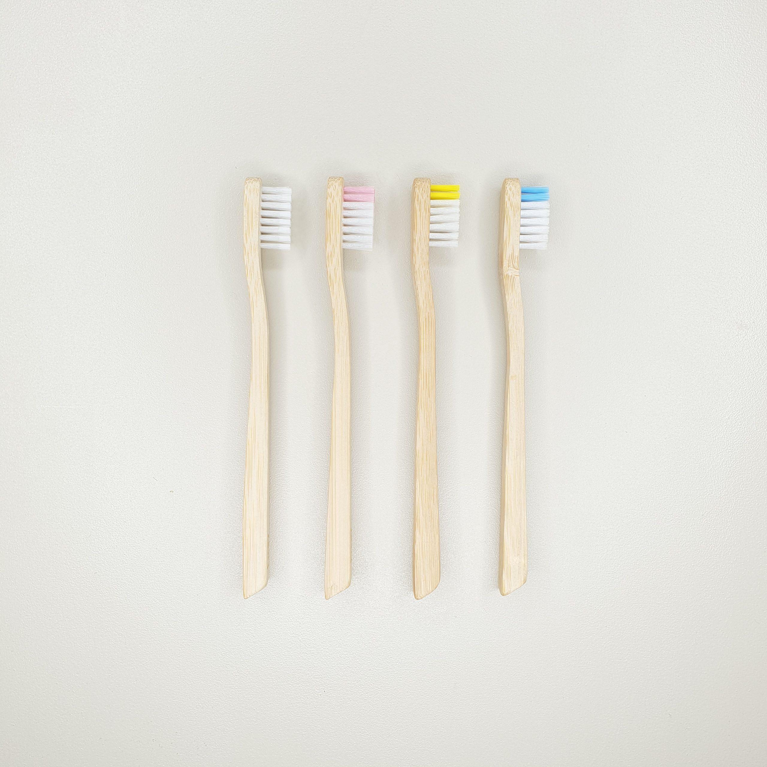 brosse à dents my boo bambou enfant
