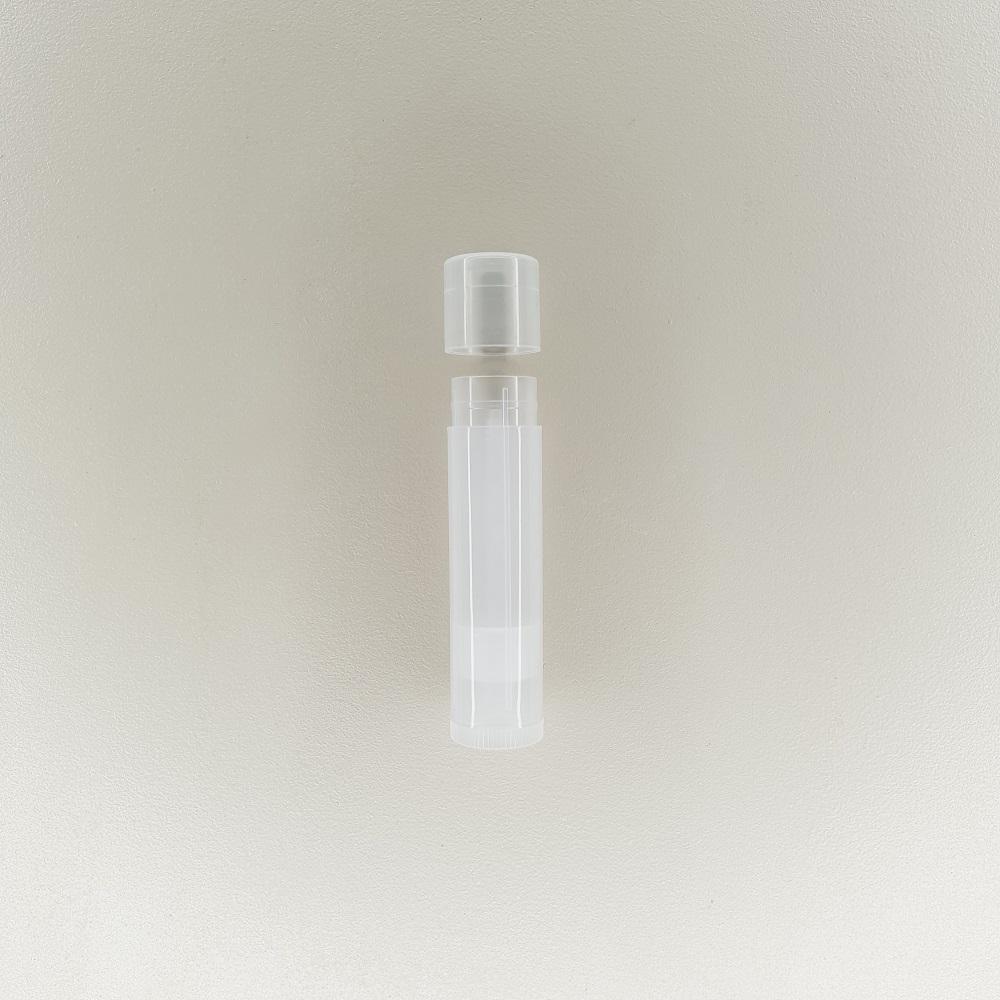 tube baume à lèvres contenance 5 ml