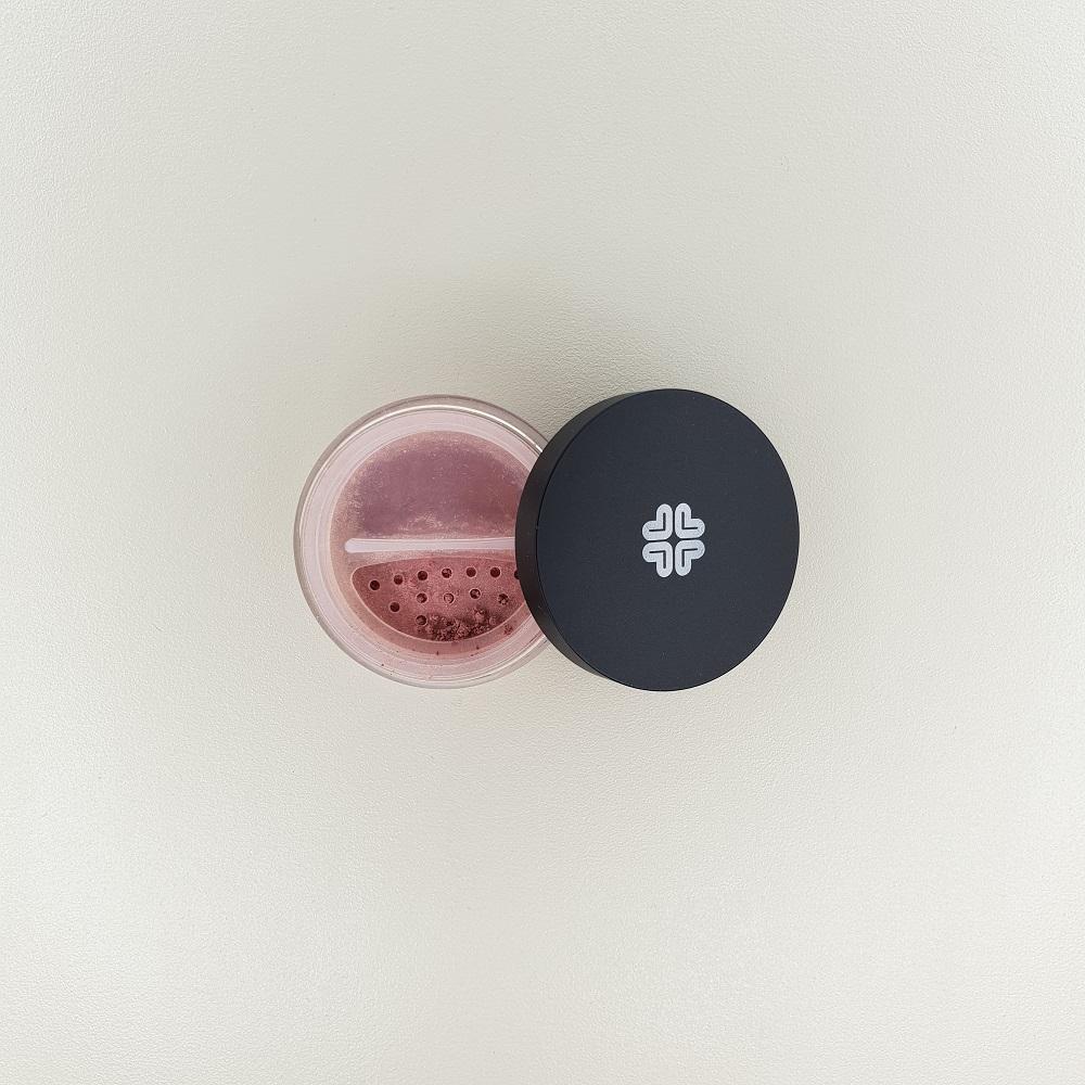 blush minéral Lily Lolo cherry blossom