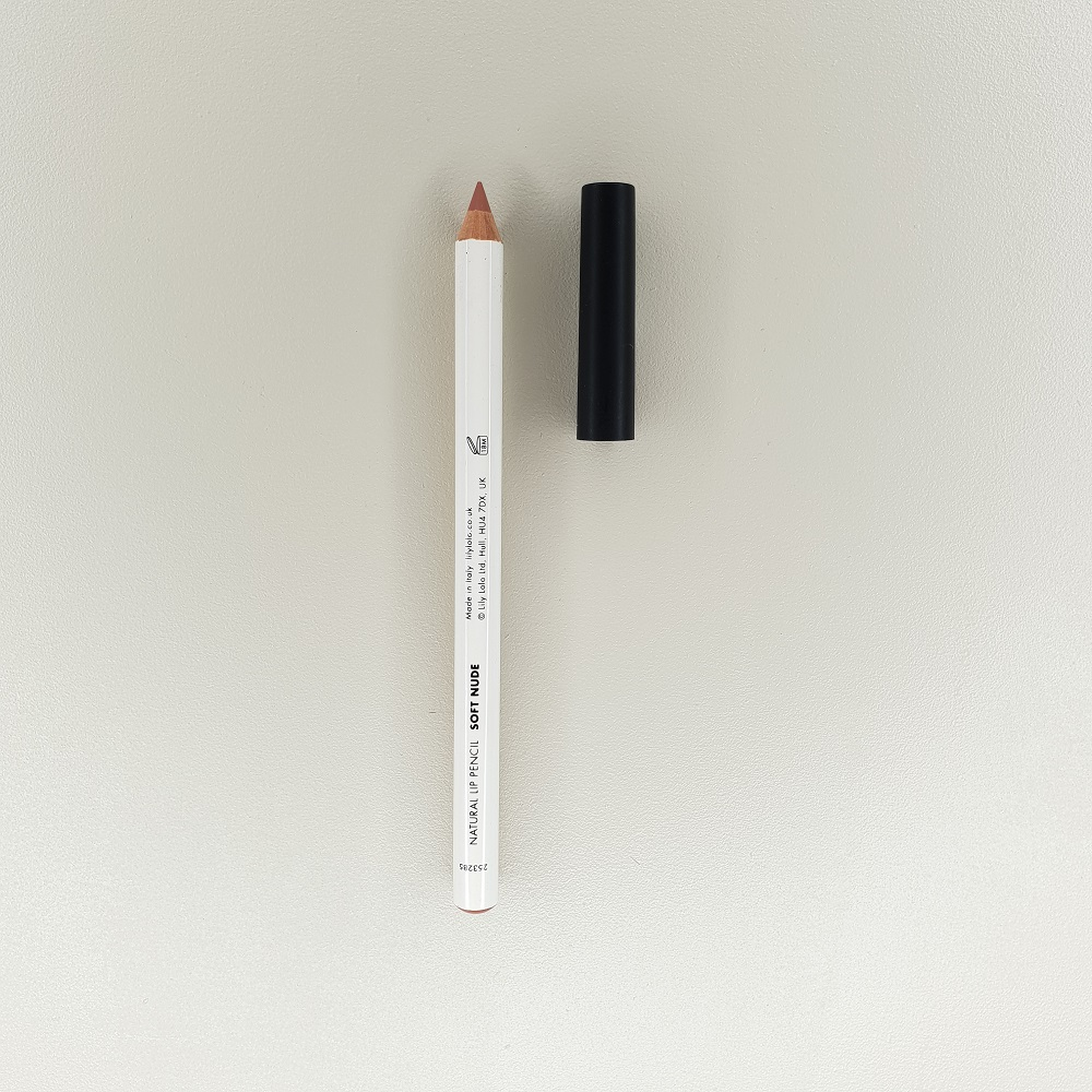 crayon lèvres lily lolo soft nude