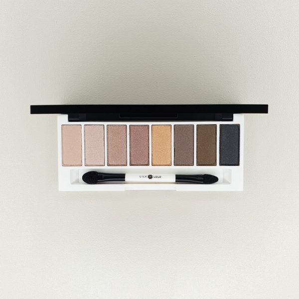 palette maquillage Laid Bare Lily Lolo