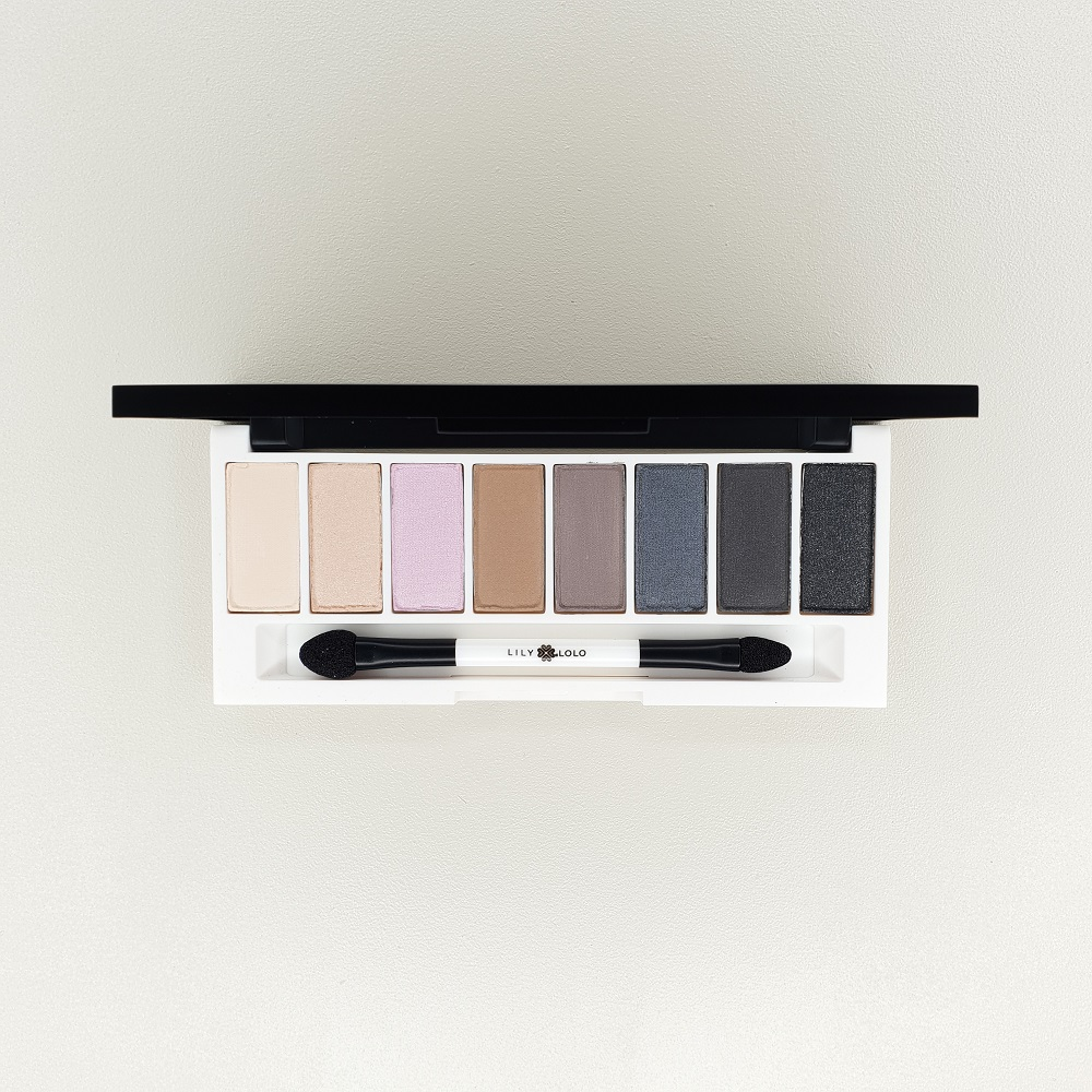 palette maquillage smoke & mirrors Lily Lolo