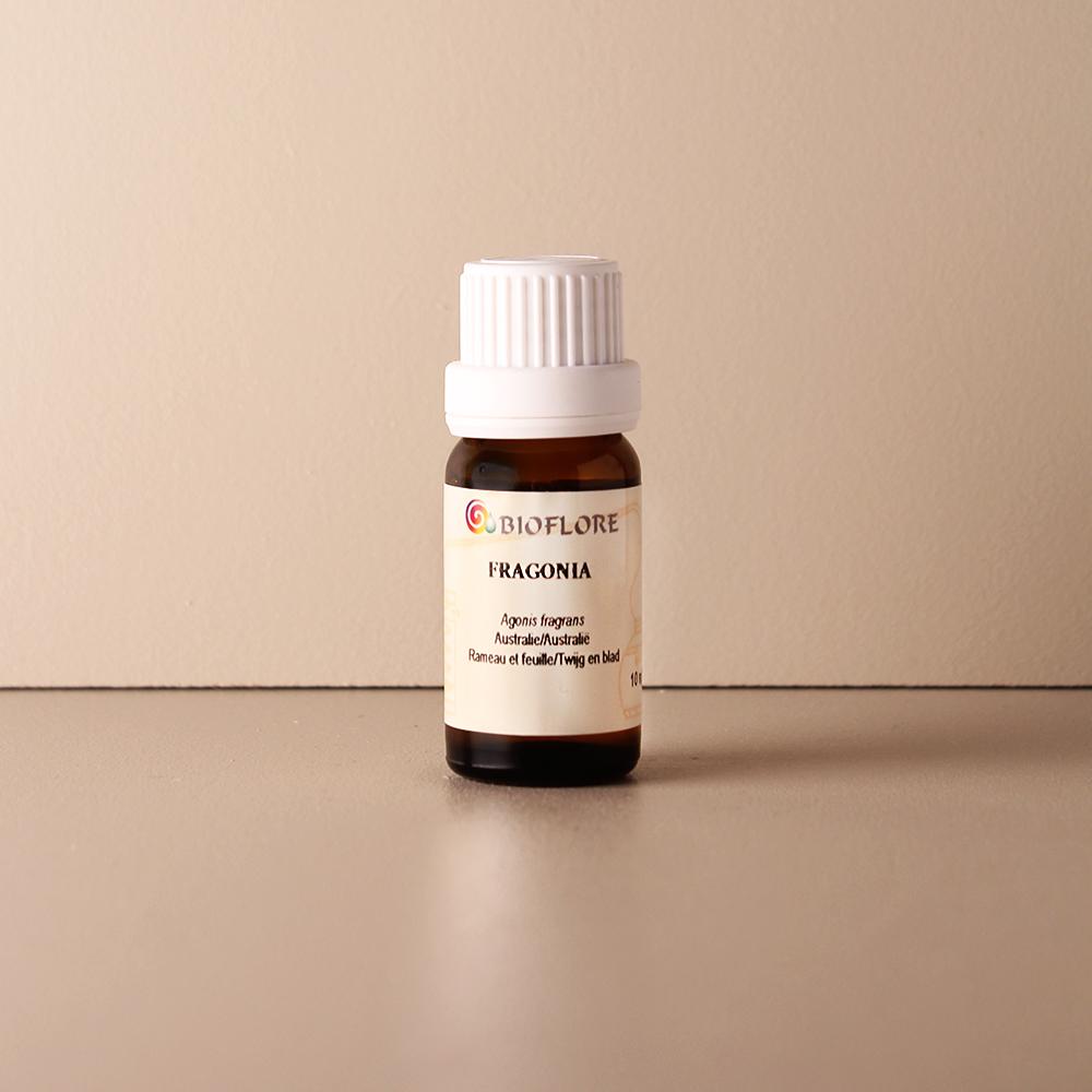 huile essentielle de fragonia bio Bioflore