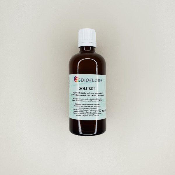 Dispersant végétal solubol 100 ml bioflore