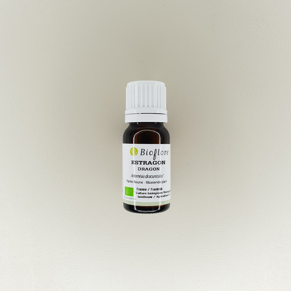 huile essentielle d'estragon bio 10 ml Bioflore