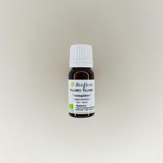 Huile essentielle d'Ylang-Ylang complète Bio
