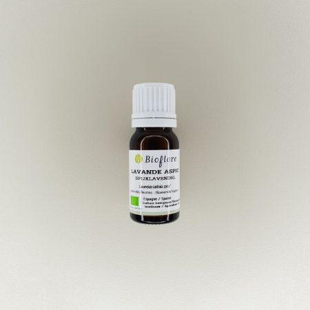 huile essentielle de lavande aspic bio 10 ml Bioflore