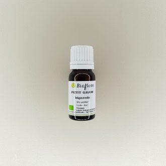Huile essentielle de petit grain Bigarade Bio