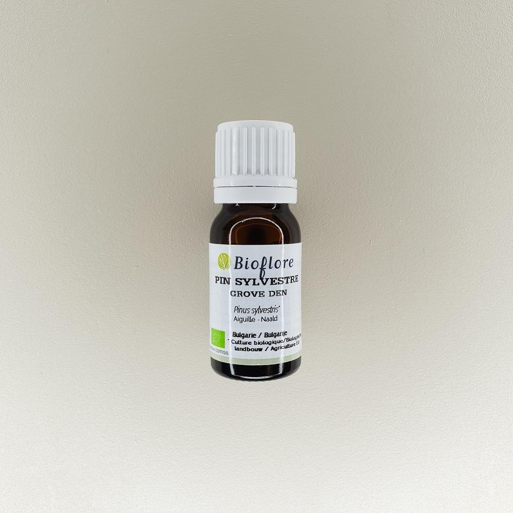 huile essentielle de pin sylvestre bio 10 ml Bioflore
