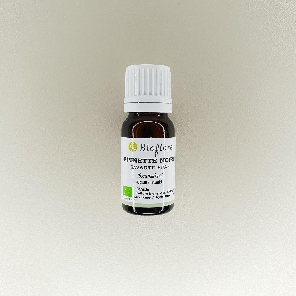 huile essentielle d'épinette noire bio Bioflore 10 ml
