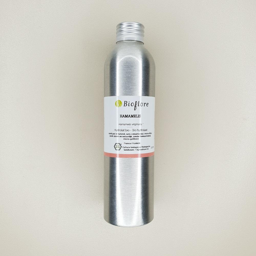 hydrolat d'hamamélis bio 200 ml bioflore