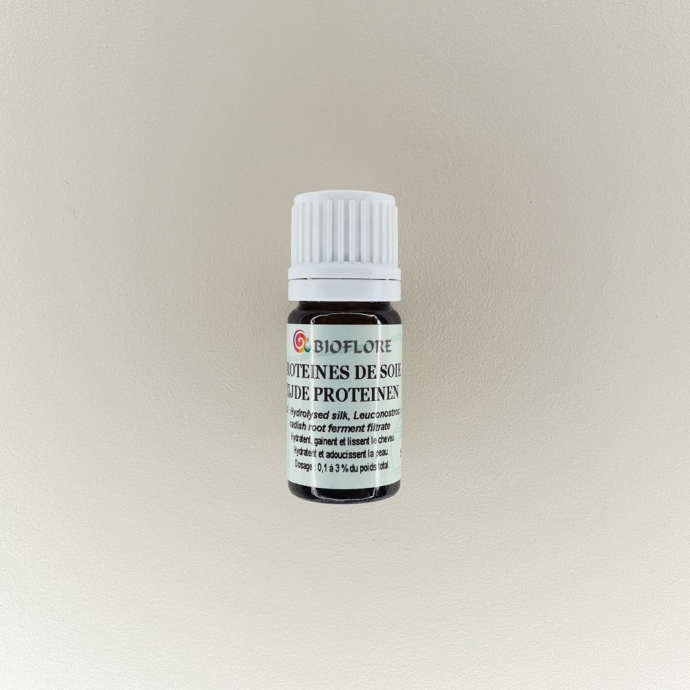 Protéines de soie 5 ml bioflore