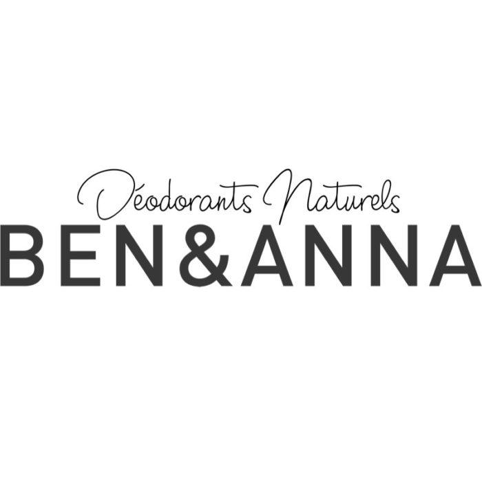 ben & anna déodorants et dentifrices