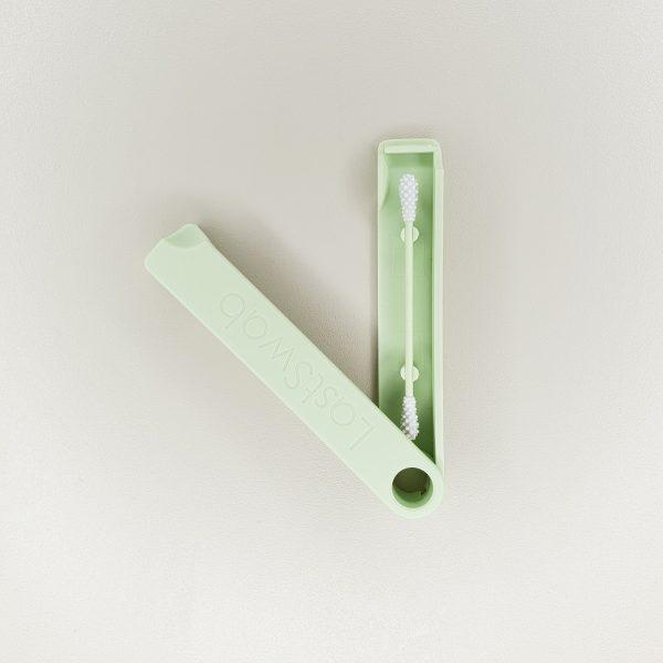 Coton-tige oreilles classique lavable/réutilisable lastswab