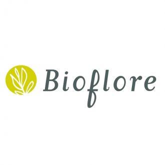 bioflore logo aromathérapie bio