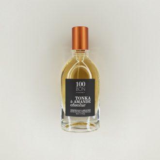 Concentré de parfum 100 Bon - Tonka et Amande absolue