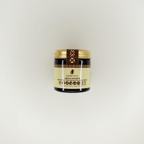 Absolu de Karité karethic 50 ml