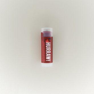 Baume à lèvres teinté Cerise noire