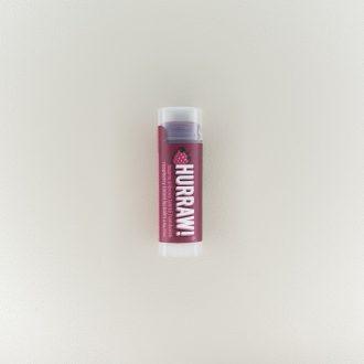 Baume à lèvres teinté Framboise
