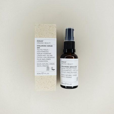 Hyaluronic serum 200 Evolve