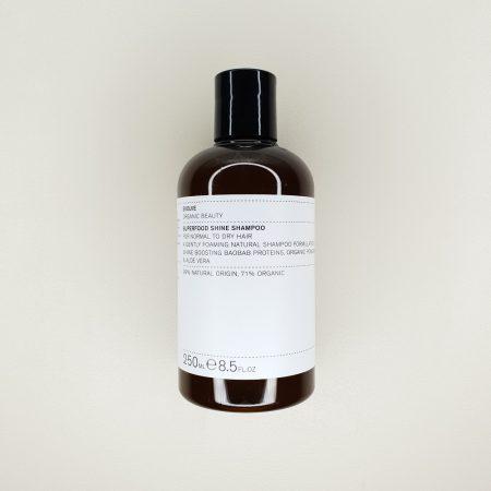 Superfood Shine Shampoo Evolve