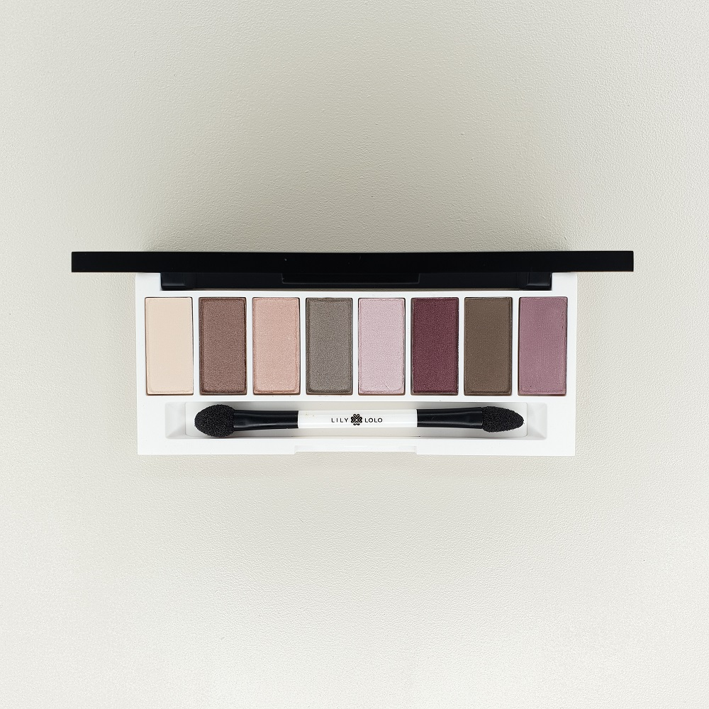 palette maquillage yeux stellar Lily Lolo