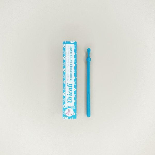 Oriculi en bioplastique lamazuna