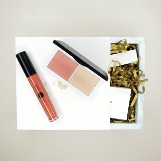 Coffret Peachy Nudes Collection