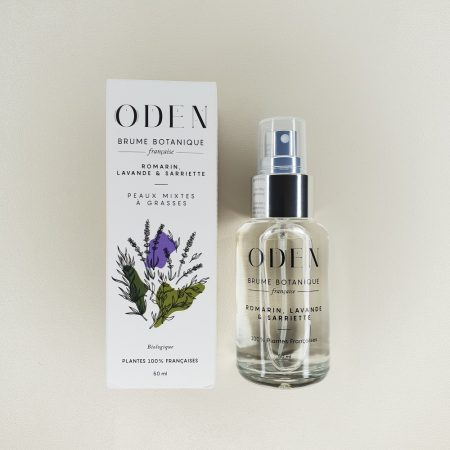 Brume botanique purifiante 50 ml Oden