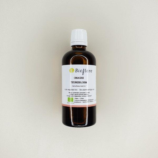Huile d'onagre biologique Bioflore 100 ml