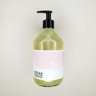 Vegan Hydratation Shampoo - Shampoing hydratant