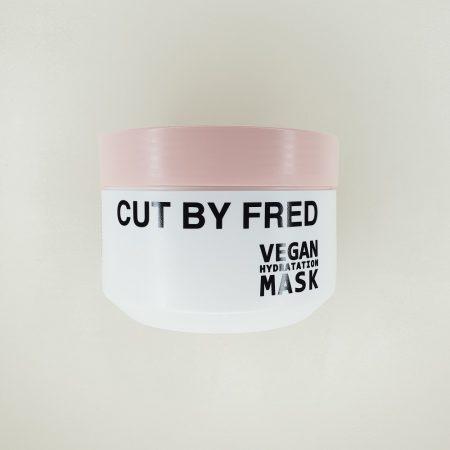 Masque hydratant vegan Cut by Fred format 400 ml