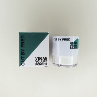 Vegan Volume Powder - Poudre volume et shampoing sec
