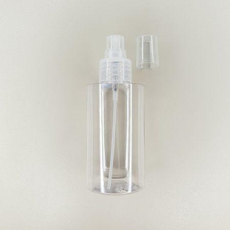 Flacon plastique vaporisateur vide 125 ml waam