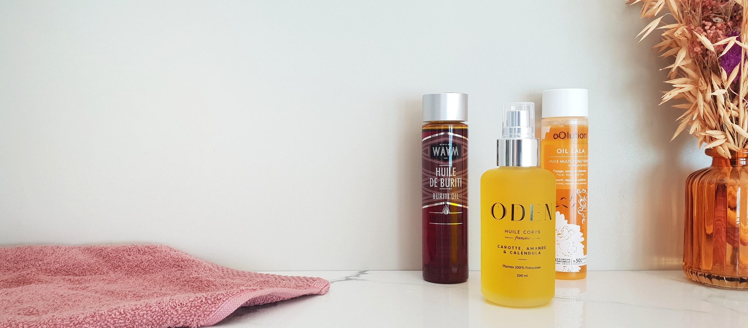 huiles-cosmétiques-naturels