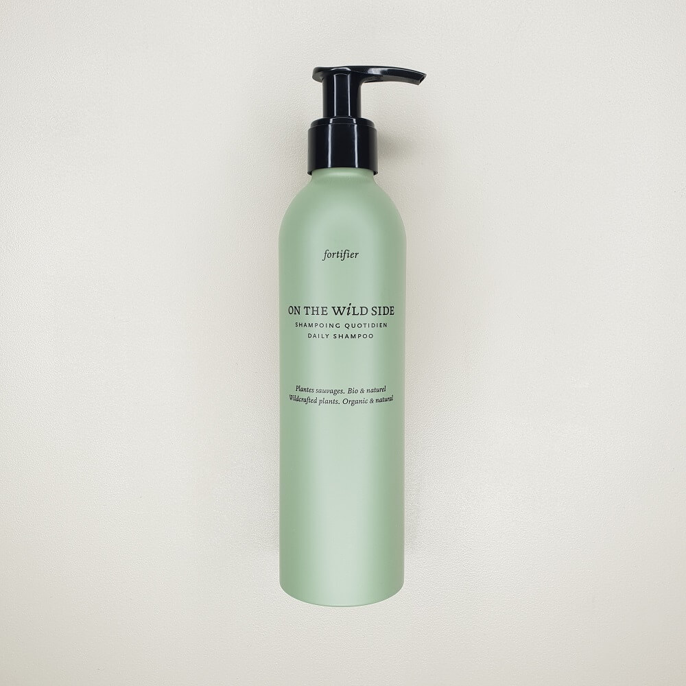Shampoing quotidien On The Wild Side contenance 250 ml